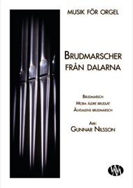 Brudmarscher från Dalarna